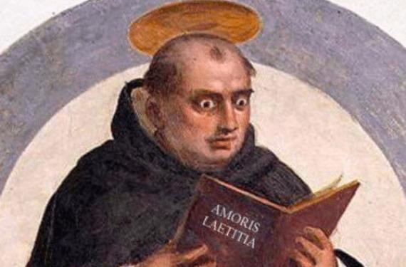 """Le """"Cheminement Bartimée"""", conséquence d'Amoris Laetitia ! Effica11"""