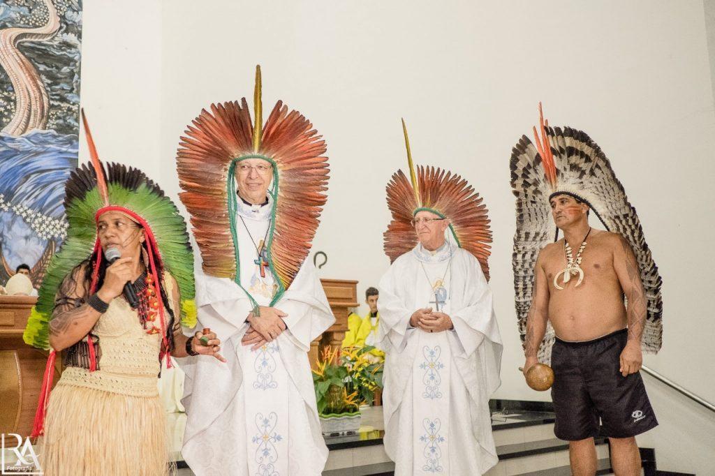 SYNODE AMAZONIEN - (SUITE D'AMORIS LAETITIA) : Nous conduira-t-il au Schisme de l'Église Catholique? - Page 9 Exampl10