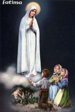 """CARBONIA - Les moments annoncés à Fatima sont arrivés : """" TOUT EST PRÊT"""" ! Fatima10"""