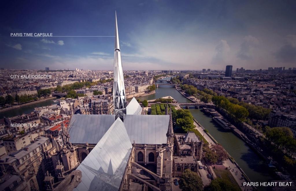 Incendie de Notre-Dame de Paris  - Page 20 Fff0ff10