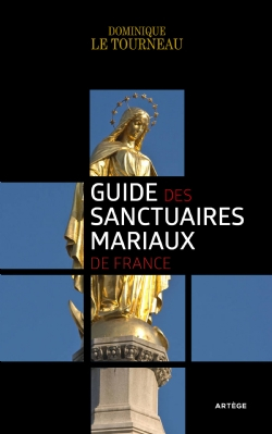 LES REFUGES : Lieux d'Apparitions de Marie (et de Jésus) Fic15010