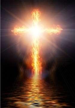 JOHN LEARY : Messages du Ciel se rapportant aux Refuges du Seigneur ! Flamin10