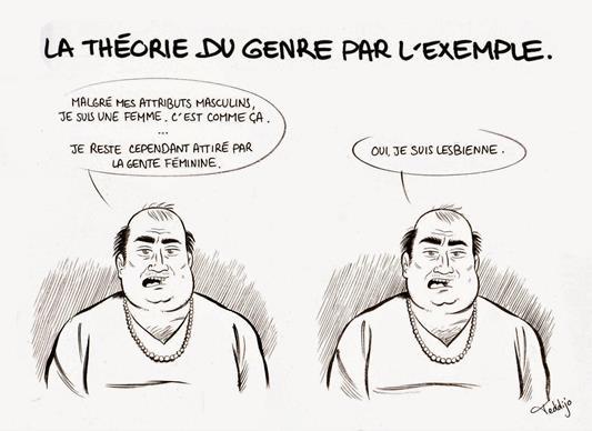 La théorie du genre, la dernière dictature ! Gender10