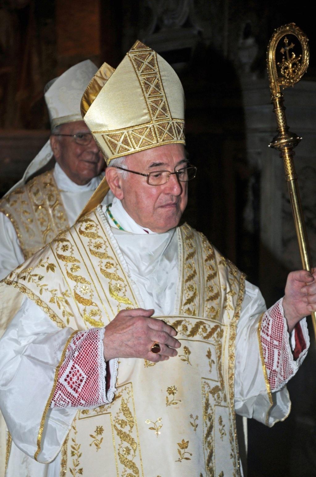 """""""Amoris laetitia"""" : les quatre cardinaux des """"Dubia"""" publient une nouvelle lettre au pape François,  Glc9bv10"""