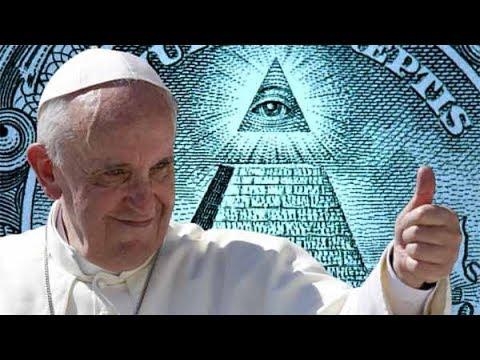 """Changer """"la matière de l'Eucharistie"""" annonce-t-il l'introduction de la Nouvelle Religion Mondiale ? Hqdefa27"""