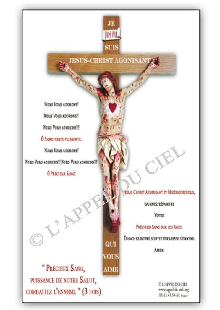 Elévation du Crucifix géant de Jésus Agonisant NIGERIA Barnabas Nwoye - Page 3 Image-22