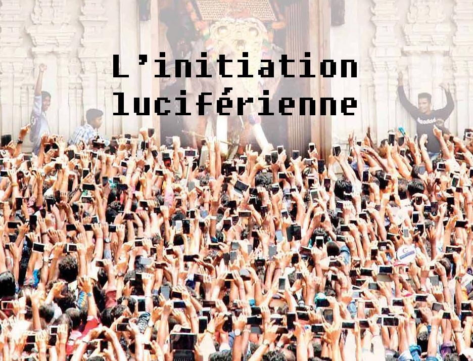 """""""Pour entrer dans le Nouvel Âge et le N.O.M., il faudra avoir reçu une initiation luciférienne"""" ! Initia10"""