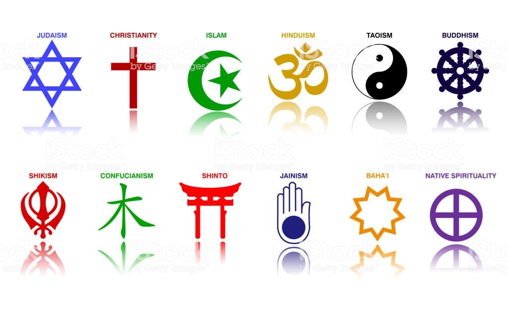 JOHN LEARY - Une Religion Mondiale ayant les influences du Nouvel Âge ! Istock14
