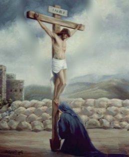 CARBONIA - Agenouillez-vous devant un Crucifix... Revenez à Celui qui vous a créé ! Jcr0110