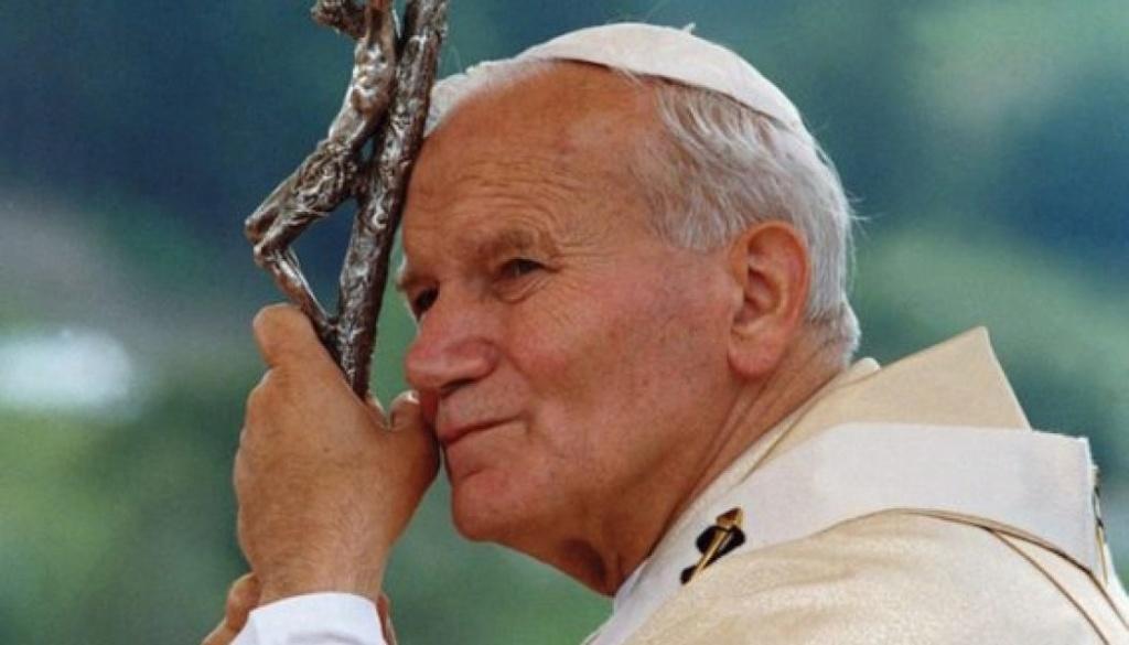 L'Institut Jean-Paul II de Rome et sa liquéfaction par le Pape François ! Jean-p10