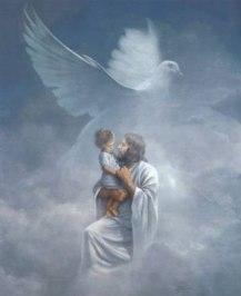 JOHN LEARY : Messages du Ciel se rapportant aux Refuges du Seigneur ! Jesus-10