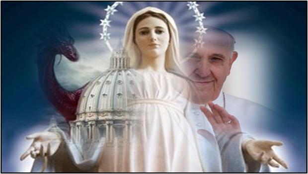 Le G20 propose le Pape François comme chef d'une Religion Mondiale Unique ! Le-pap10