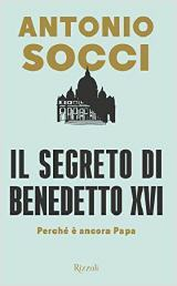 Le secret de Benoît XVI - Le dernier livre d'Antonio Socci ! Le-sec10