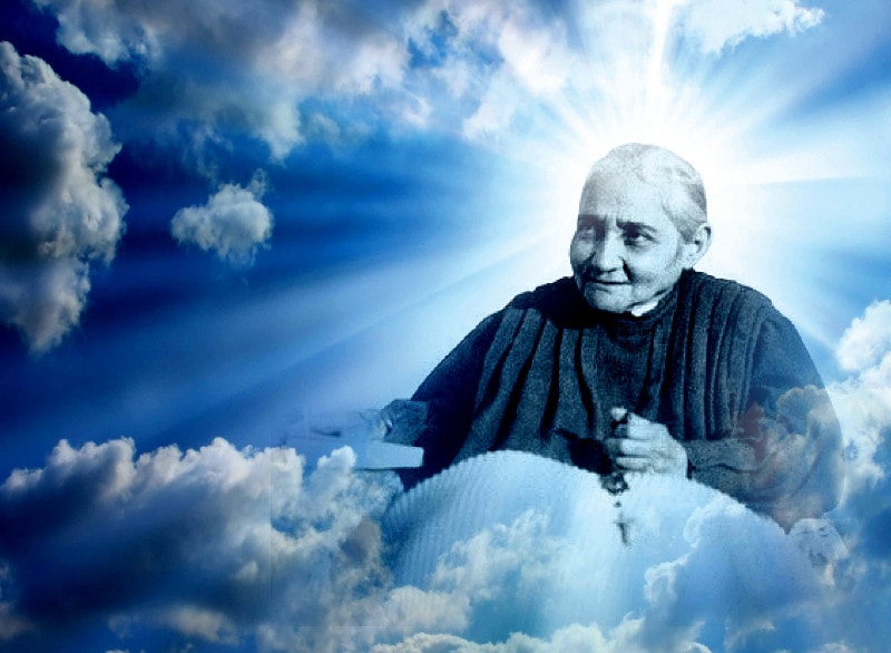 Dans le Royaume de la Divine Volonté, il n'y aura plus de mal, de péché, et de mort ! Luisa-10