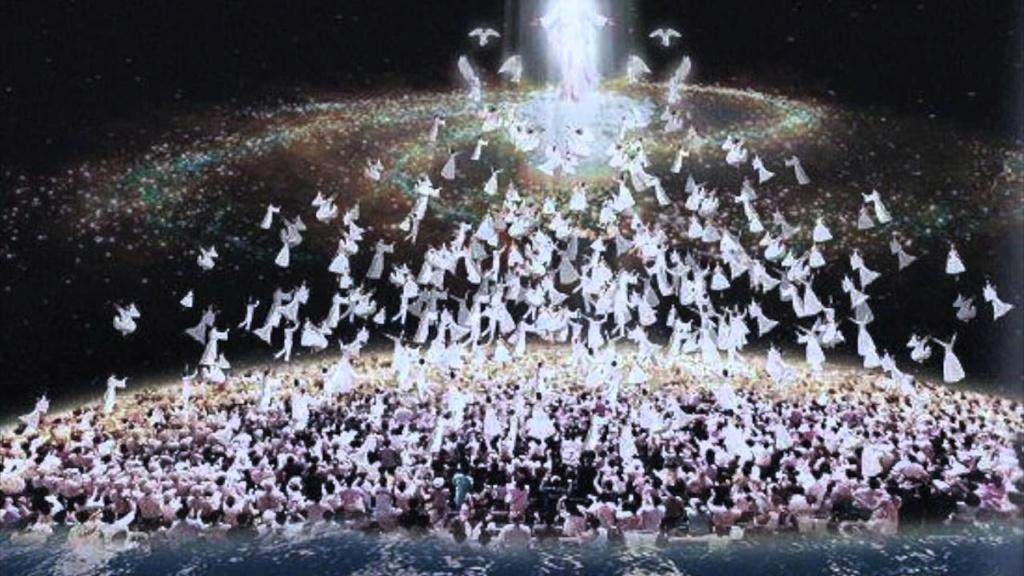 Viens, Seigneur Jésus ! - Portail du Ciel Maxres13