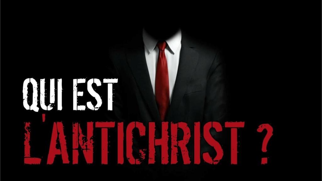 L'Antéchrist caché dans les coulisses apparaîtra bientôt dans le monde ! Maxres49