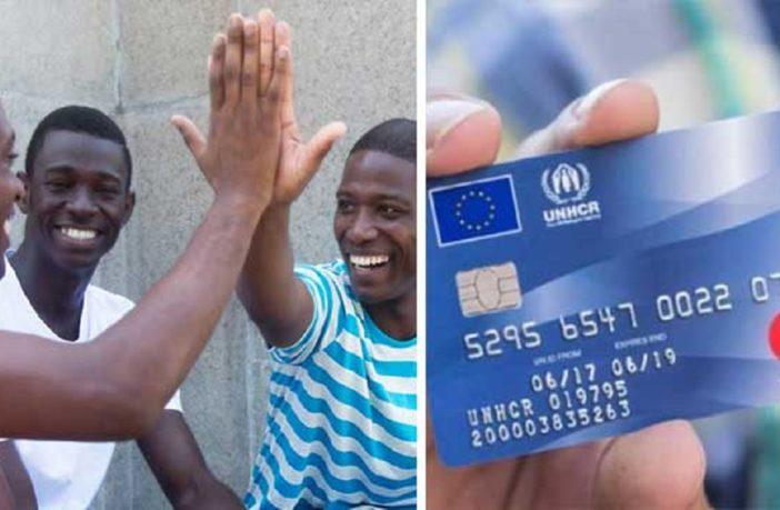 Enoch 29 Octobre 2018- MARIE ROSE MYSTIQUE LE FLEAU DE LA FAMINE A COMMENCE A APPARAÎTRE Migran10
