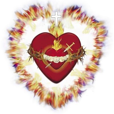 """MAUREEN - DU SAINT AMOUR (HOLY LOVE) : """"Le Nouvel Ordre Mondial ouvre la voie à l'Antéchrist"""" ! Msk_c_10"""