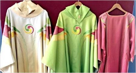 PROPHÉTIE ANNONCÉE ET RÉALISÉE : La Rencontre Mondiale des Familles introduira de nouveaux vêtements Ob_2b811