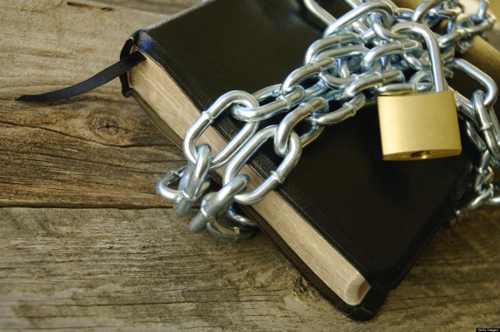Censure : En Nouvelle-Zélande, ils interdisent de poster des versets bibliques sur les réseaux socia Ob_bd310