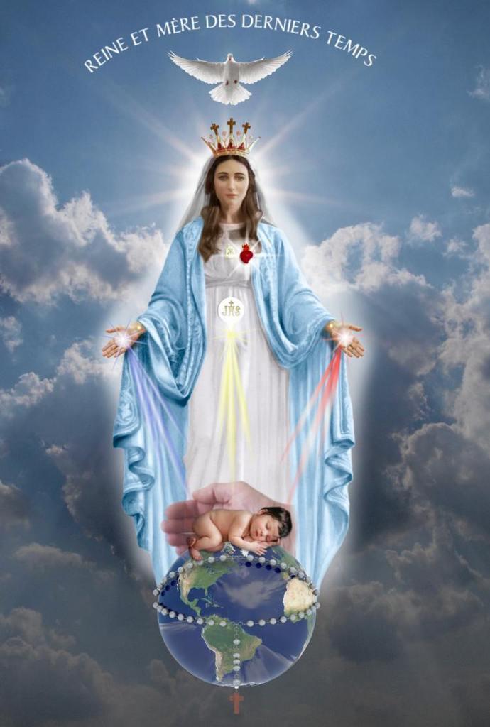 SULEMA - La Vierge Marie vous prépare à vivre la Grande Tribulation ! Ob_e6110