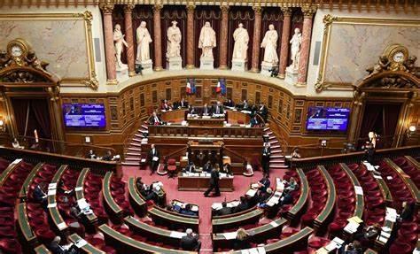 FRANCE - SÉNAT : On prépare un texte pour rendre la vaccination obligatoire pour tous ! Oip10
