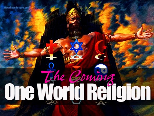 PROPHÉTIES ANNONCÉES ET RÉALISÉES : Émergence de la Nouvelle Religion Mondiale - Messages de Maria D One-wo10