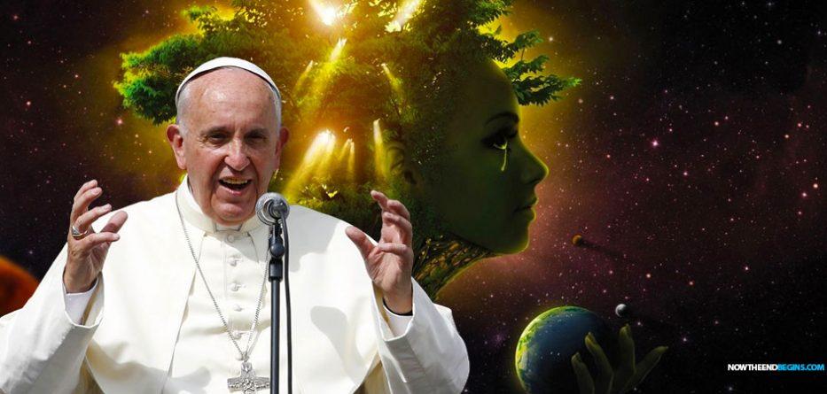 Le Pape aux Émirats : En route vers l'Unique Religion Mondiale ! - Page 4 Pope-f12