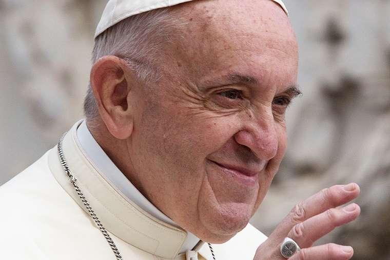 Le Pape aux Émirats : En route vers l'Unique Religion Mondiale ! - Page 3 Pope_f13