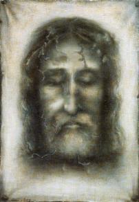 Scandale à Paris : le Visage du Christ ridiculisé - Appel aux Catholiques pour réparer publiquement  Sainte10