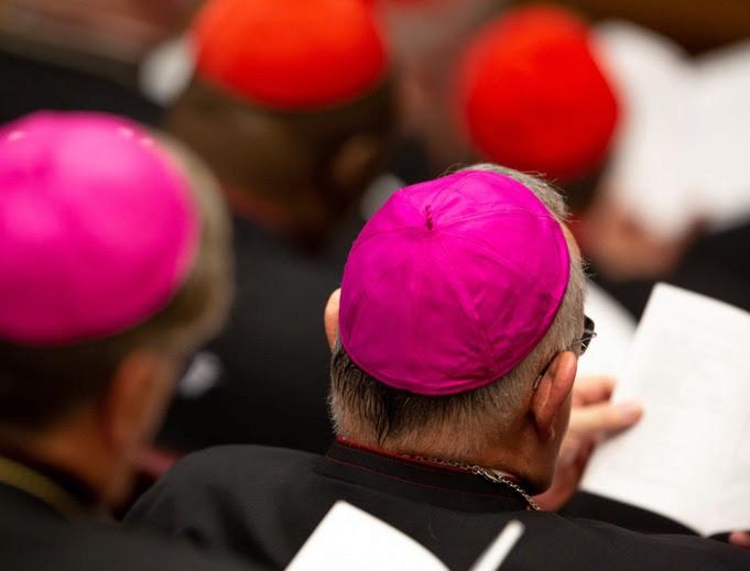 L'ancien chef des Nations Unies et des théologiens de la Libération participent au Synode de l'Amazo Sans-166