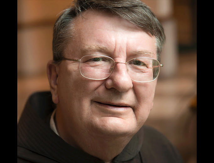"PÈRE THOMAS WEINANDY : ""Menace de division de l'Église en intensité croissante"" ! Sans-168"