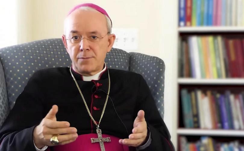 SYNODE AMAZONIEN - (SUITE D'AMORIS LAETITIA) : Nous conduira-t-il au Schisme de l'Église Catholique? - Page 16 Sans-206