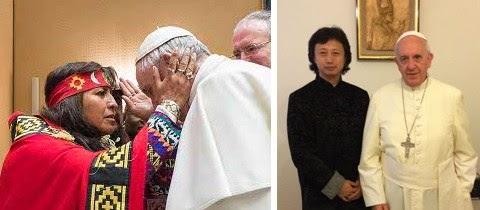 Le Pape François et ses sorcières ! Sans-207