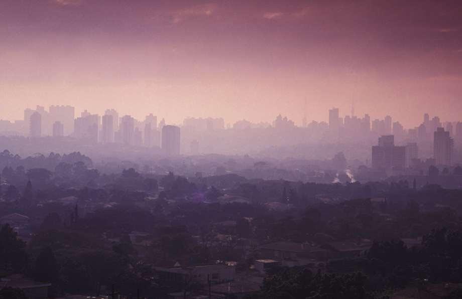 Noirceur apocalyptique au Brésil - L'Amazonie est en proie aux flammes ! Sans-209