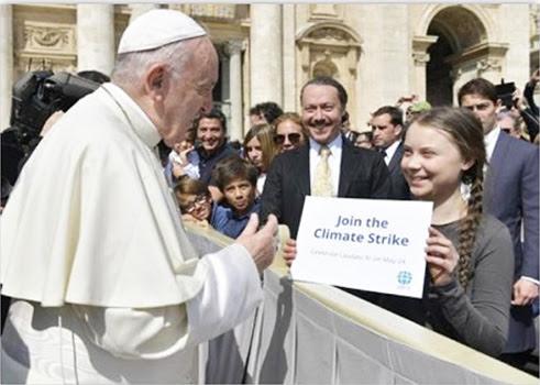 """Interview du Pape François à """"La Stampa"""" : Blondet se déchaîne ! Sans-219"""