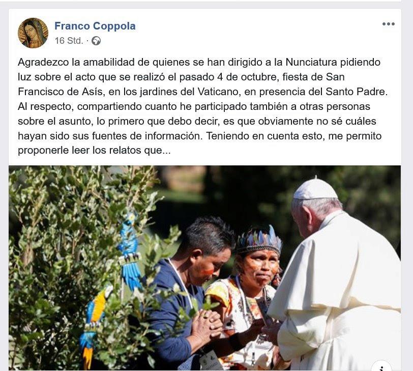 SONDAGE : Rituel écologique païen dans les Jardins du Vatican sous les yeux du Pape François ! - Page 7 Sans-221