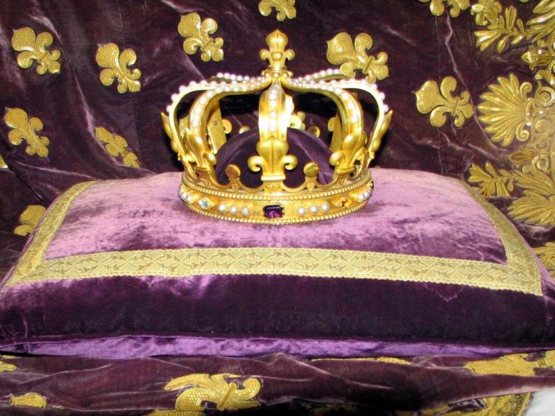Le Grand Monarque pour 2020-2028 ? - Lettre du 1er janvier 2020 aux Coeurs Croisés ! Sans-250