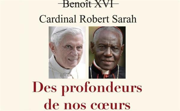 DERNIÈRE HEURE : Benoît XVI appelle le Pape François à ne pas ordonner d'hommes mariés ! Sans-253