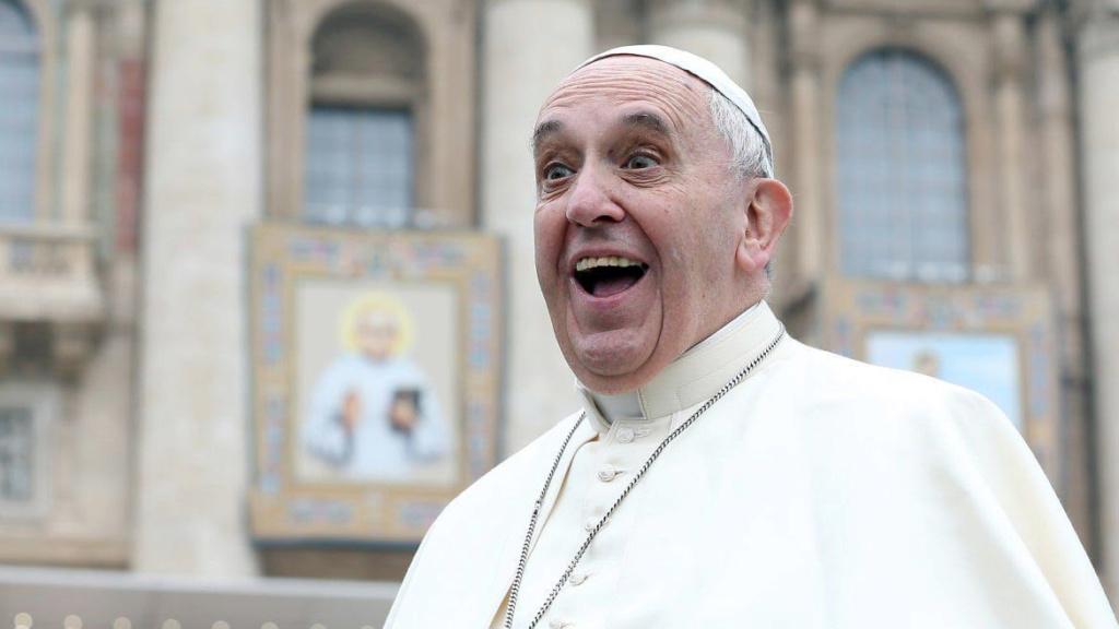 SYNODE AMAZONIEN - (SUITE D'AMORIS LAETITIA) : Nous conduira-t-il au Schisme de l'Église Catholique? - Page 13 Sans-267