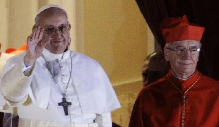 LE CARDINAL CLAUDIO HUMMES, le maître-d'oeuvre du Synode d'Amazonie ! Sans-281