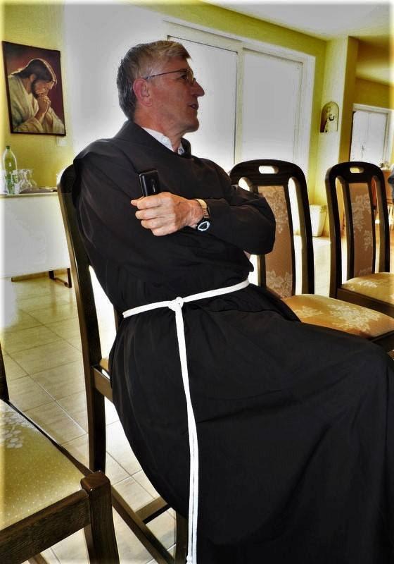 MEDJUGORJE : Une fois que la Vierge aura cessé d'apparaître, 3 avertissements seront donnés au monde Sans-307