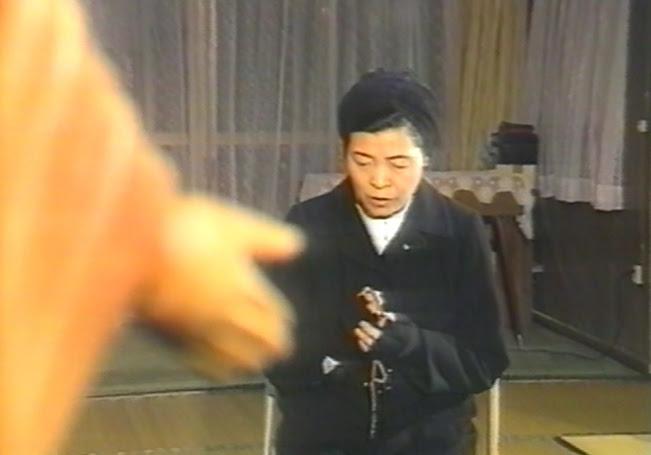 APPARITIONS D'AKITA AU JAPON : Un nouveau Message de Soeur Agnès Sasagawa ! Sans-317
