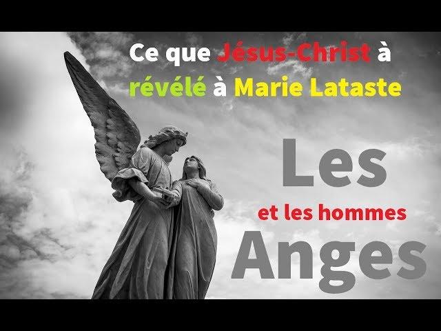 JOHN LEARY : Messages du Ciel se rapportant aux Refuges du Seigneur ! - Page 2 Sans-t30