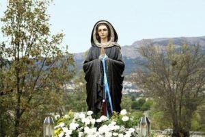 Promesses du Ciel à ceux qui se rendent à l'Escorial ! Sans-t48