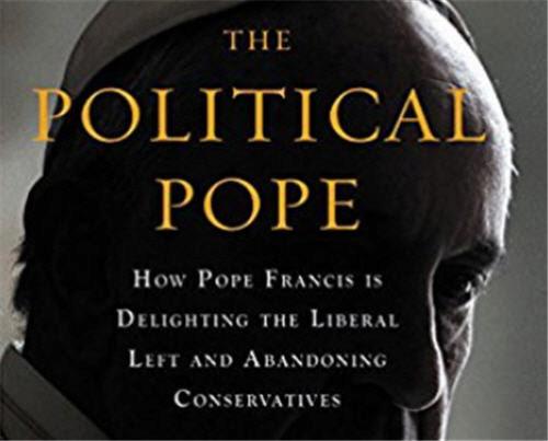 GEORGE NEUMAYR : Le Pape François est un pape sans culture qui ne sait rien. Seul le pouvoir l'intér Sans-t76