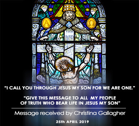 CHRISTINA GALLAGHER - Le Gouvernement Mondial est là - La Troisième Guerre Mondiale est en préparati Sans-t79