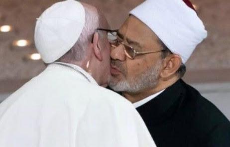 Le Pape aux Émirats : En route vers l'Unique Religion Mondiale ! - Page 2 Sans-t90