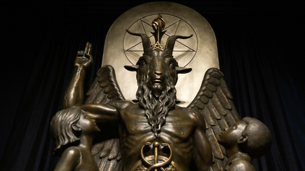 Le Cardinal Prendergast dénonce la Messe Noire Satanique prévue à Ottawa, le 17 août 2019 ! Satani10