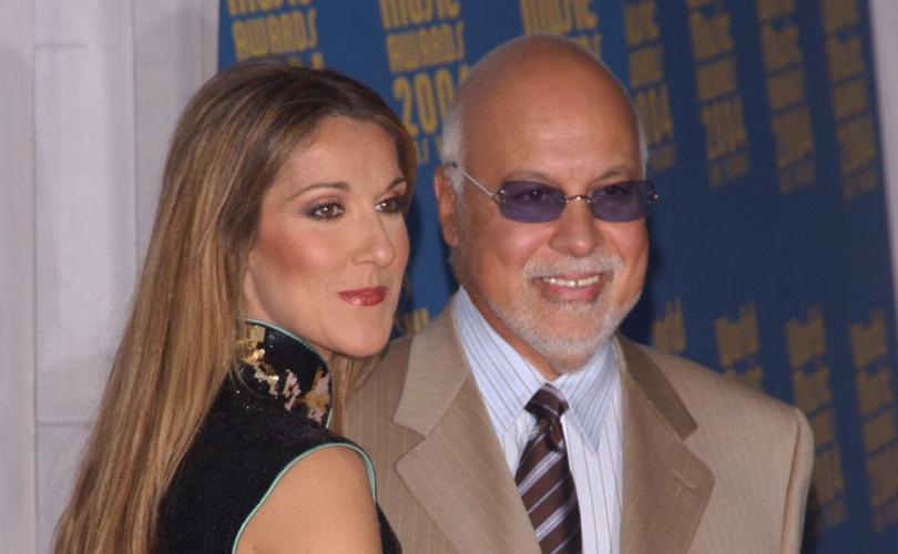 Comment l'avortement a joué un rôle dans le dévouement de Céline Dion pour son époux et sa famille ! Shutte12